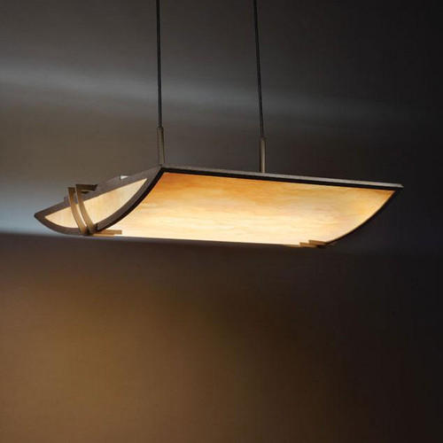 Chandeliers/Pendant Lights By Ultralights Apex Modern LED Multi Point Pendant Light 07146NP