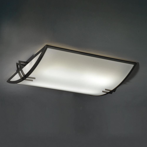 Ceiling Lights By Ultralights Apex Modern LED Retrofit Flushmount Ceiling Light 07152NP
