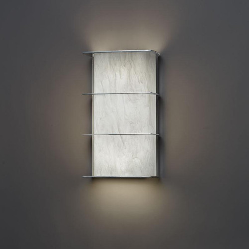 Wall Lights By Ultralights Ellipse Modern LED Wall Sconce 9172