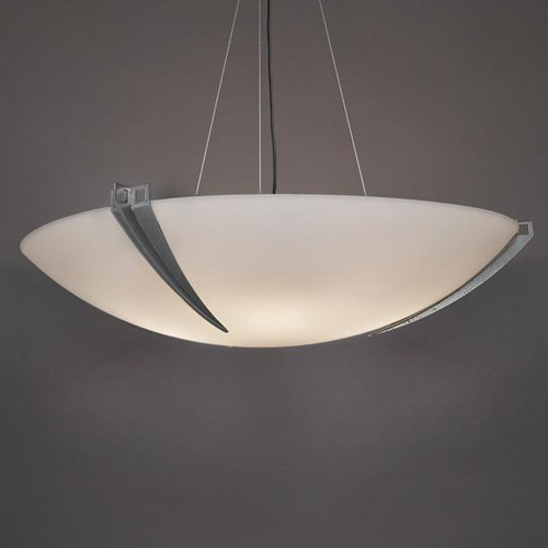 Chandeliers/Pendant Lights By Ultralights Compass Modern LED 24 Inch Pendant Light Down Light 11202-24