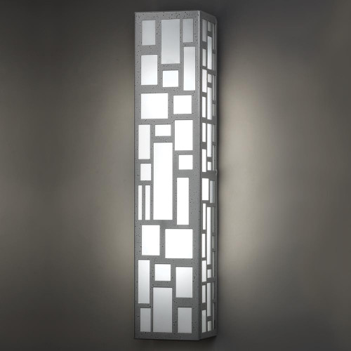 Wall Lights By Ultralights Genesis Modern LED 24 Inch Wall Sconce 11218-24