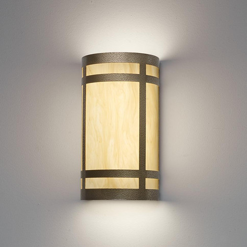 Wall Lights By Ultralights Classics Modern Wet Location LED Wall Sconce 9133