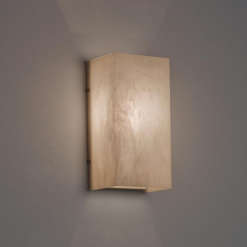 Wall Lights By Ultralights Basics Modern Wet Location LED Wall Sconce 9268
