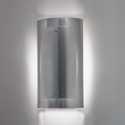 Wall Lights By Ultralights Luz Azul Modern LED Wall Sconce 9317