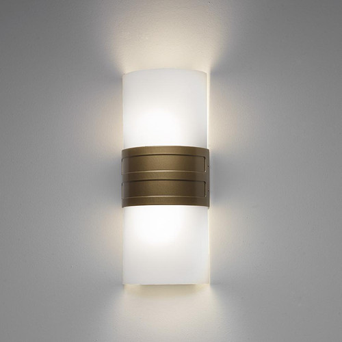 Wall Lights By Ultralights Profiles Modern Wet Location LED Wall Sconce 9707