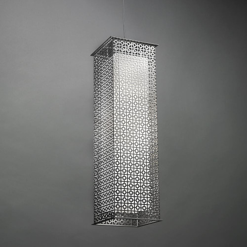 Chandeliers/Pendant Lights By Ultralights Clarus Modern LED Down Light Pendant Light 14314-A1