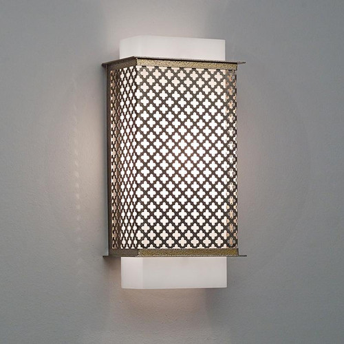 Wall Lights By Ultralights Clarus Modern LED Retrofit Wall Sconce 14321-CL