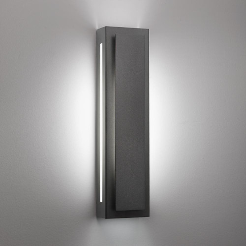 Wall Lights By Ultralights Invicta Modern LED 9 Light Wall Sconce 16353L24