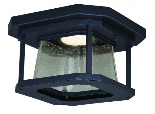 Freeport 12 Inch LED Outdoor Flush Mount-T0313 by Vaxcel