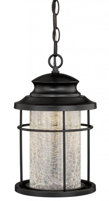 Melbourne Oil Rubbed Bronze Outdoor Pendant Light-T0164 by Vaxcel Lighting