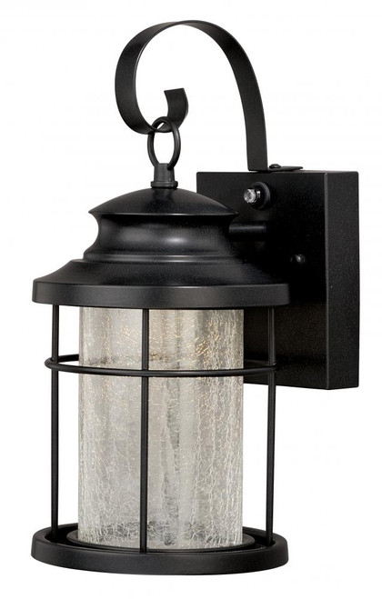 Melbourne Oil Rubbed Bronze Outdoor Wall Light-T0162 by Vaxcel Lighting