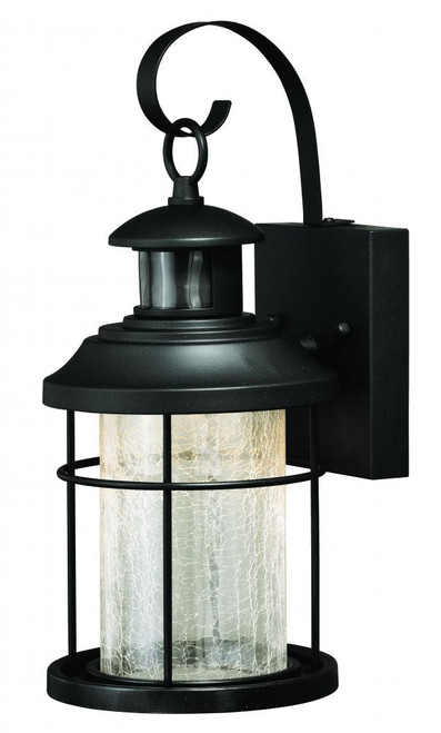 Melbourne Oil Rubbed Bronze Outdoor Wall Light-T0322 by Vaxcel Lighting