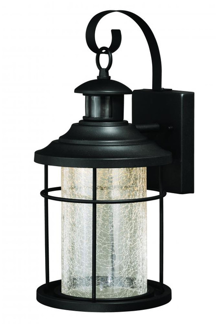 Melbourne Oil Rubbed Bronze Outdoor Wall Light-T0323 by Vaxcel Lighting