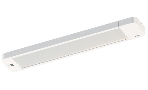 Instalux 16 Inch LED Under Cabinet Light White-X0037 by Vaxcel Lighting