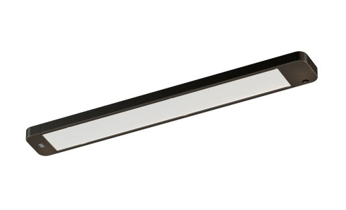 Instalux 21 Inch LED Under Cabinet Light Bronze-X0040 by Vaxcel Lighting