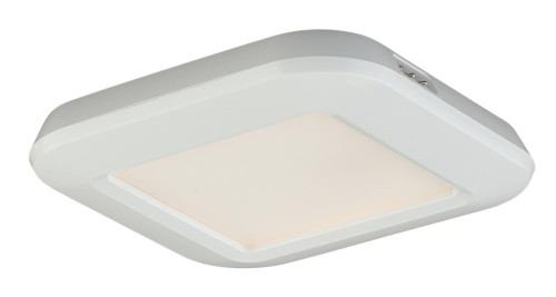 Instalux Under Cabinet 3W LED Puck Light-X0014 by Vaxcel Lighting