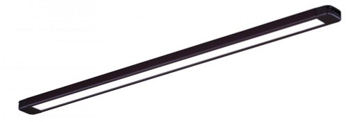 16 Inch Instalux LED Slim Under Cabinet Strip Light Bronze-X0072 by Vaxcel Lighting