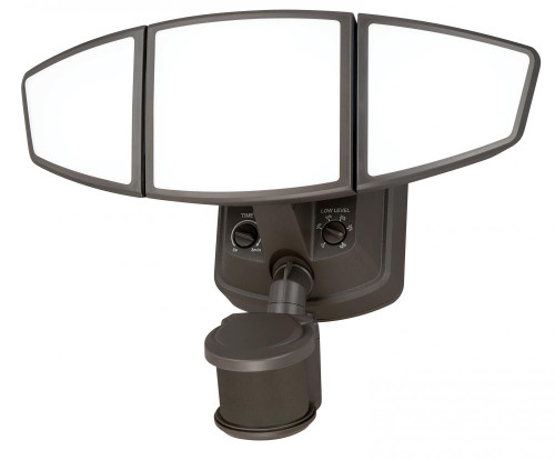Omega Bronze Wall Sconce-T0103 by Vaxcel Lighting
