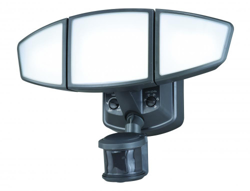 Omega Black Wall Sconce-T0271 by Vaxcel Lighting