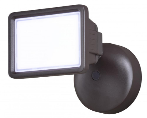 Sigma Bronze Wall Sconce-T0329 by Vaxcel Lighting