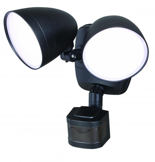 Tau Black Wall Sconce-T0299 by Vaxcel Lighting