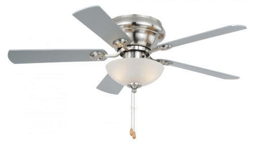 Expo 42 Inch White Ceiling Fan-F0023 by Vaxcel Lighting