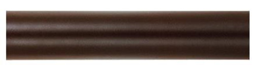18 Inch Downrod Extension For Ceiling Fans Bronze-2244RR by VaxcelLighting