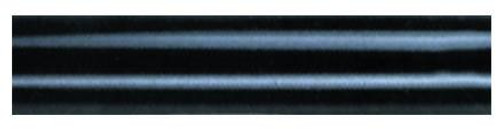 24 Inch Downrod Extension For Ceiling Fans Black-2255KK by VaxcelLighting