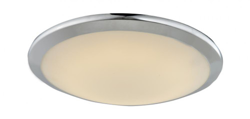 Ceiling Lights By Avenue Lighting CERMACK ST. Flushmount Bowl in Polished Chrome HF1101-CH