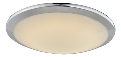 Ceiling Lights By Avenue Lighting CERMACK ST. Flushmount Bowl in Polished Chrome HF1102-CH