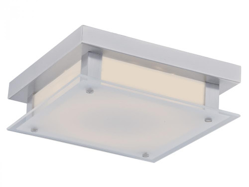 Ceiling Lights By Avenue Lighting CERMACK ST. Flushmount in Polished Chrome HF1103-CH
