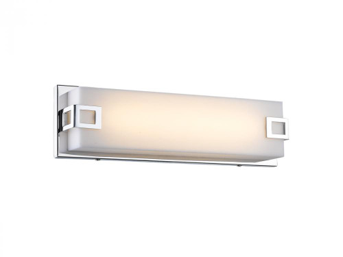 Wall Lights By Avenue Lighting CERMACK ST. Sconce in Polished Chrome HF1117-CH