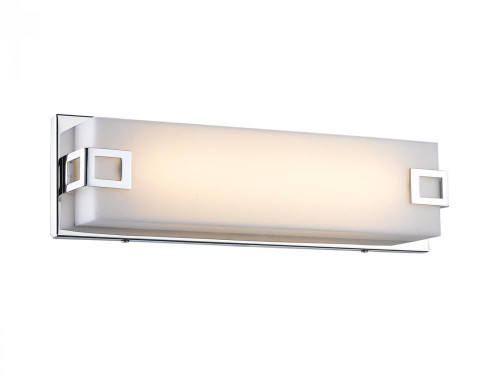 Wall Lights By Avenue Lighting CERMACK ST. Sconce in Polished Chrome HF1118-CH