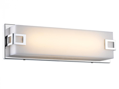 Wall Lights By Avenue Lighting CERMACK ST. Sconce in Polished Chrome HF1119-CH