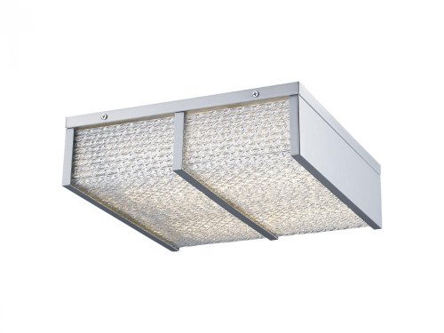 Ceiling Lights By Avenue Lighting CERMACK ST. Flushmount in Polished Chrome HF1125-CH