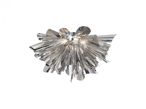 Ceiling Lights By Avenue Lighting BOWERY LANE Contemporary Modern  CEILING LIGHT HF1304-CH