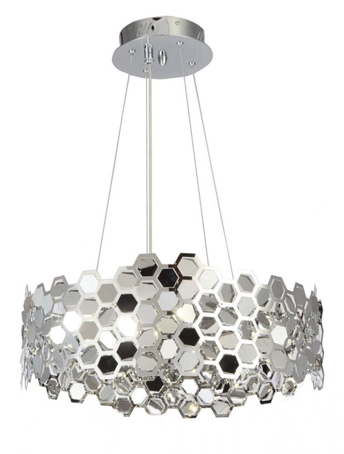 Chandeliers/Mini Chandeliers By Avenue Lighting LEXINGTON AVE. Down Light in Chrome HF-1712-CH