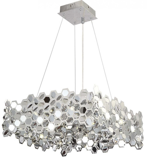 Chandeliers/Mini Chandeliers By Avenue Lighting LEXINGTON AVE. Down Light in Chrome HF-1713-CH
