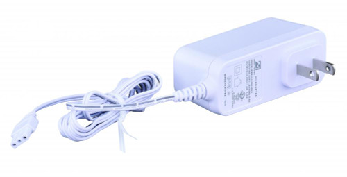 Instalux Under Cabinet 24W Power Adapter White-X0067 by Vaxcel