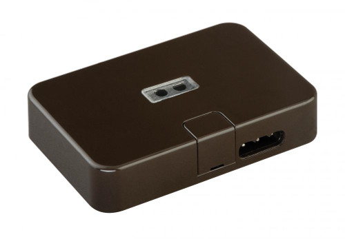 Instalux Low Profile Under Cabinet Touchless Sensor Control Bronze-X0028 by Vaxcel