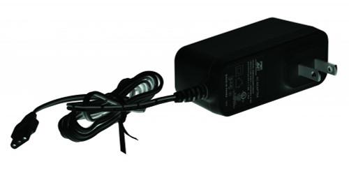 Instalux Under Cabinet 24W Power Adapter Black-X0068 by Vaxcel
