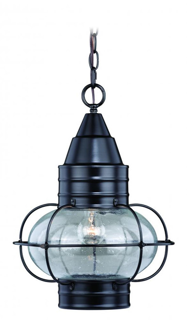 Chatham Brass Oil Burnished Bronze Outdoor Pendant Light-T0284 by Vaxcel Lighting