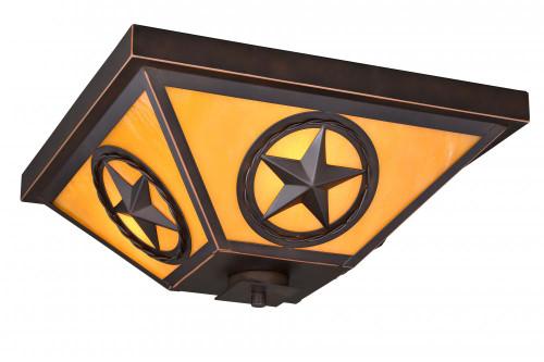 Ranger Burnished Bronze Outdoor Pendant Light-T0336 by Vaxcel Lighting