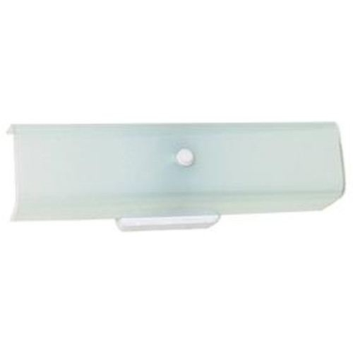 White Bathroom Vanity Light-F2062-30 by Sunset Lighting