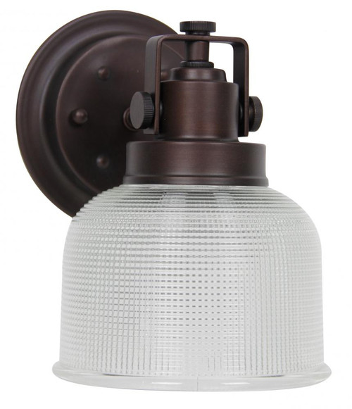 Black Bathroom Vanity Light-F3191-64 by Sunset Lighting