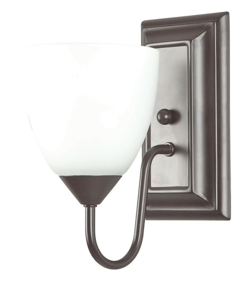 Cooper Brown Bathroom Vanity Light-F3621-15 by Sunset Lighting