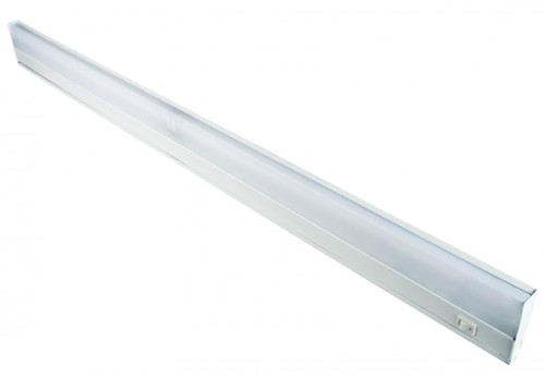 42In26W Under Cabinet Lt Elec White-F9842-30 by Sunset Lighting