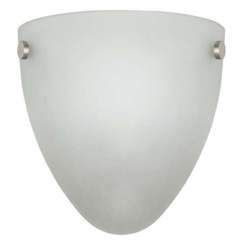 Oild Rubbed Ronze/ Satin Nickel/ White Wall Sconce-F9018-06 by Sunset Lighting