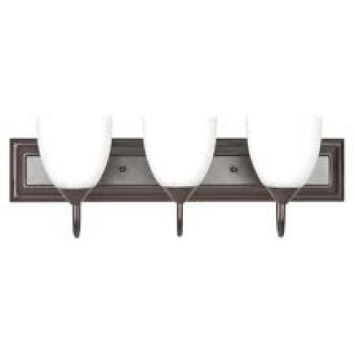 Milk Oil Bronze Wall Sconce-F3623-44 by Sunset Lighting