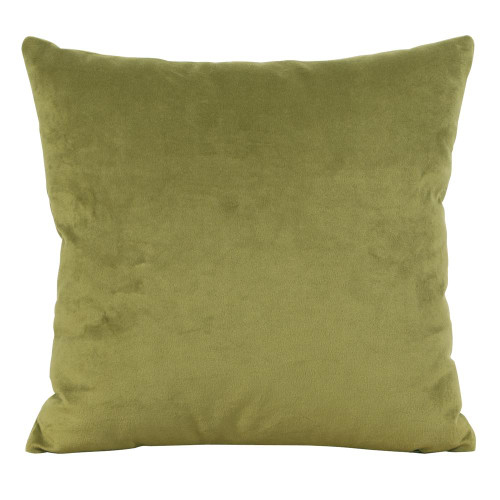 Bella Moss 20 X 20 Inch Pillow-2-221 by Howard Elliott Home Goods
